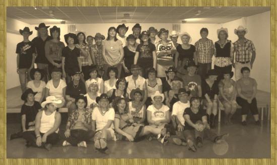 1er Salé-sucré 2012